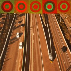 """""""Highway With Five Targets"""""""