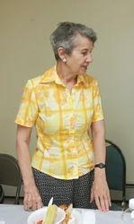 Prof. Mariana Terra