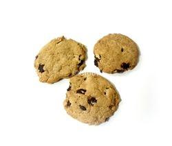 Choco koekjes