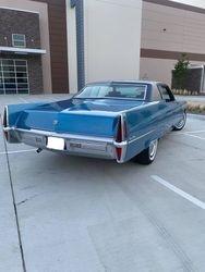 56.70 Cadillac Coupe DeVille