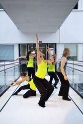 Cell Dance