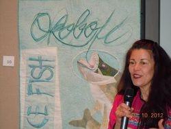Winner - Nancy Kessler