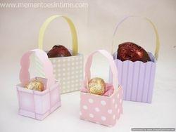 Simple Baskets