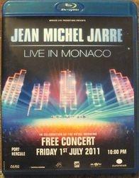 Live in Monaco