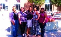 Our North Carolina VIT Friends