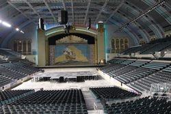 Atlantic City NJ - Boardwalk Hall