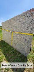 Denia Cream Granite (LF 3CM)
