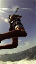 Board cam