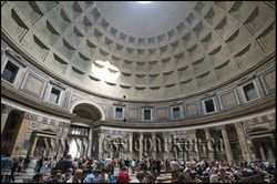 Pantheon,Italy
