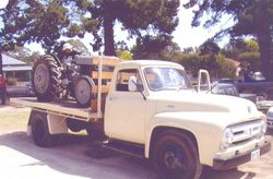 1953 Truck