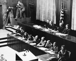 International Military Tribunal: