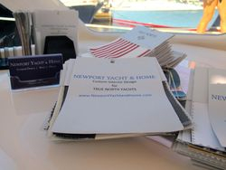 NEWPORT YACHT & HOME CUSTOMIZED FABRIC SELECTIONS