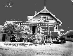 Hotell Corfitzon 1901