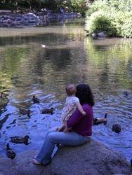 Lithia Park
