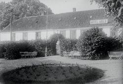 Hotell Arild (Flundrarp nr 1) 1899