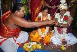 Thiru Maangalya Dharanam