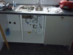 sink plumbing