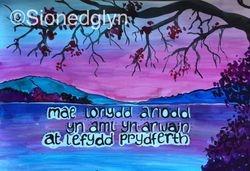 Lonydd anodd
