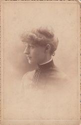 Mary Atkinson Allen, Mrs. Leonard Allen