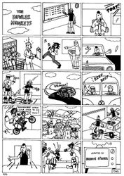 Special Episode 2/3 (28) - Guest Director - Matt Groening