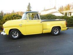 58 GMC 100 Pickup