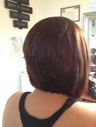 """After """"Back view"""""""