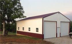 30'x40' Pole Building