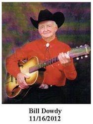 Bill Dowdy, 11/16/2012