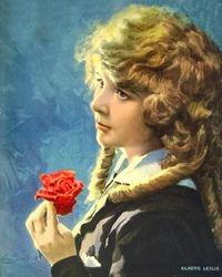 1919 GLADYS LESLIE