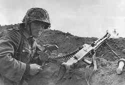 Jager Troops: