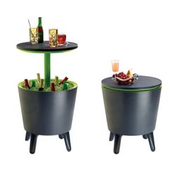 TABLE ICE BUCKET COOLER