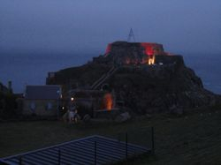 Fort de Bertheaume