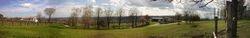 VILLA PETRIN Postcard Panorama 2