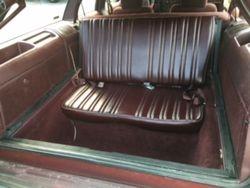 1995 Chevrolet Caprice Wagon