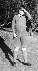 Hugh Weir - 1948