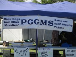PGGMS booth