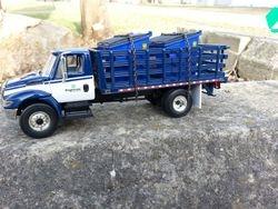 stake truck