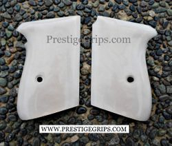 INTERARMS PPK SMOOTH WHITE PEARL