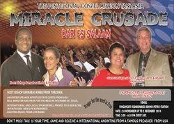 Miracle Crusade