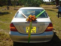 Nakuru and beyond- weddings
