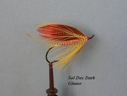 Sol Duc     Glasso