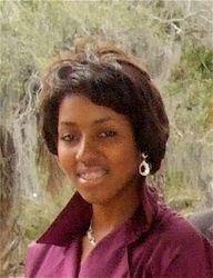 Crystal Morris, soprano