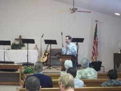 Pastor Harden