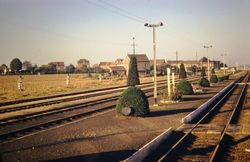 568 Belgian-French Border Railway