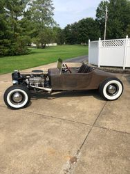 17.31 Ford Roadster