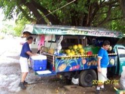 "Fresh ""Pipa"",  Main St. Coco"
