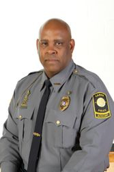 Aux. Officer  V. Gant