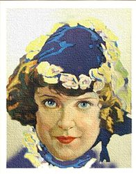 1921 MARY ALLISON