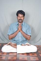 Padmahasana Vazhipadu