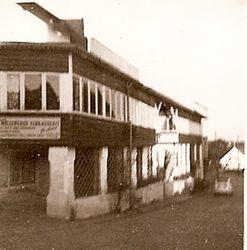 Hotell Molleberg 1967